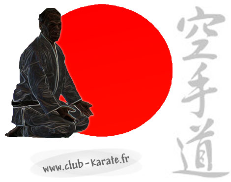 club karate seine et marne